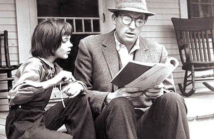 an analysis of the atticus as a very courageous character in the story to kill a mockingbird by harp Charles baker harris or dill is the only main character in to kill a mockingbird who is not a local of maycomb he is an outsider whose family lives in mississippi.
