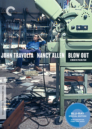 Blow Out: Criterion Collection