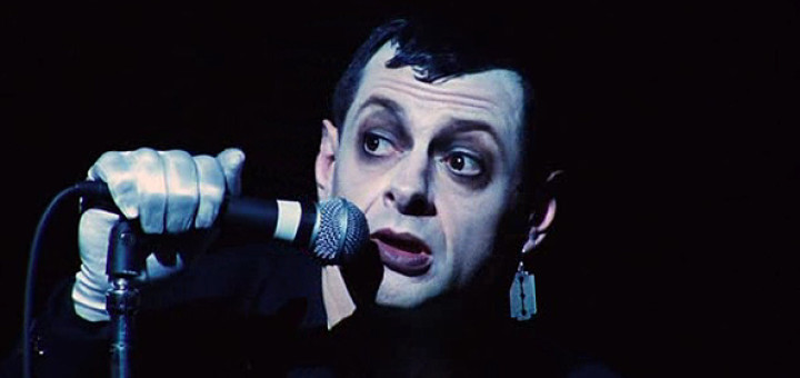 Andy Serkis as Ian Dury in Sex & Drugs & Rock N Roll (2010)