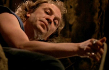 Putting the lotion in the basket
