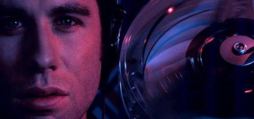 John Travolta as Jack Terry