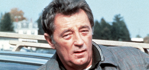 Robert Mitchum as Eddie Coyle