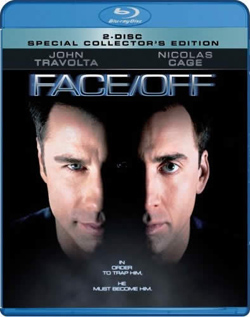 Face Off Blu Ray