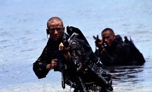 G.I. Jane - special forces movies