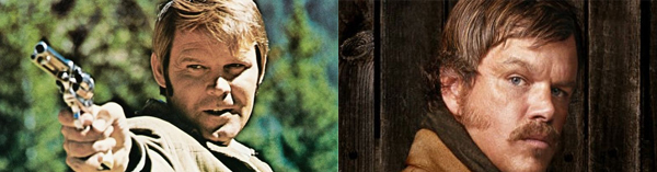 a comparison of mattie ross in the film true grit in 1969 and in 2010 True grit: a comparison in the coens' film mattie ross never sees rooster again after their adventure and years later the 1969 is more fun the 2010 is.