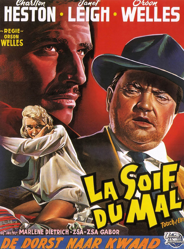 Touch of Evil (French)