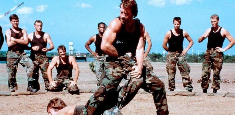 10 Awesome Special Forces Movies - FuriousCinema com