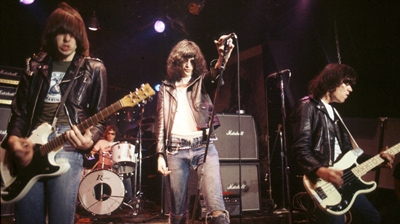 The Ramones: End of the Century