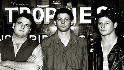 We Jam Econo: The Story of the Minutemen