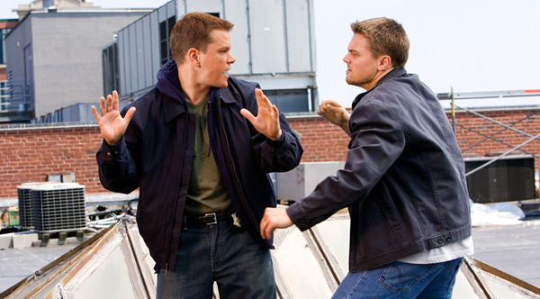 Billy confronts Colin