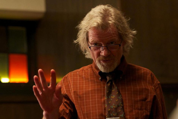 Michael Parks as Abin Cooper