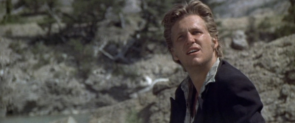 Jeff Bridges as Lightfoot