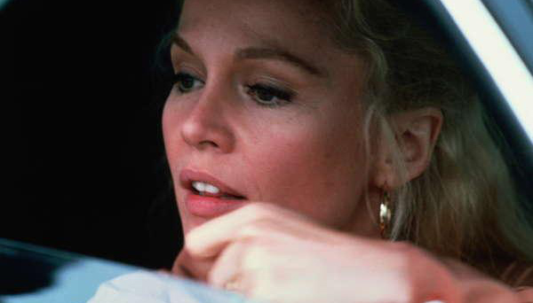 Tuesday Weld as Jessie