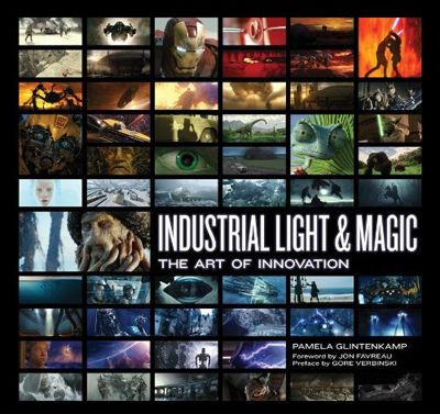 Industrial Light and Magic: The-Art of Innovation