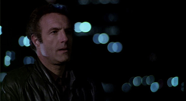 James Caan as Frank