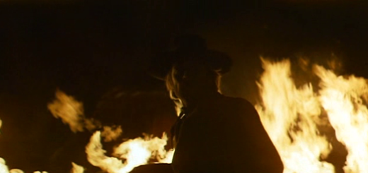 Supernatural Gunslinger: Clint Eastwood's High Plains Drifter