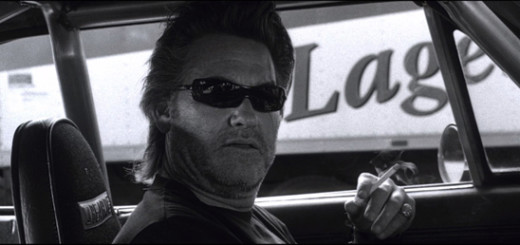 Death Proof: Deconstructing The Slasher Film