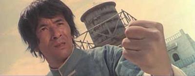 Fighting Fists of Shanghai Joe
