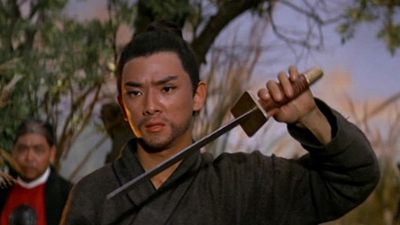 The One Armed Swordsman
