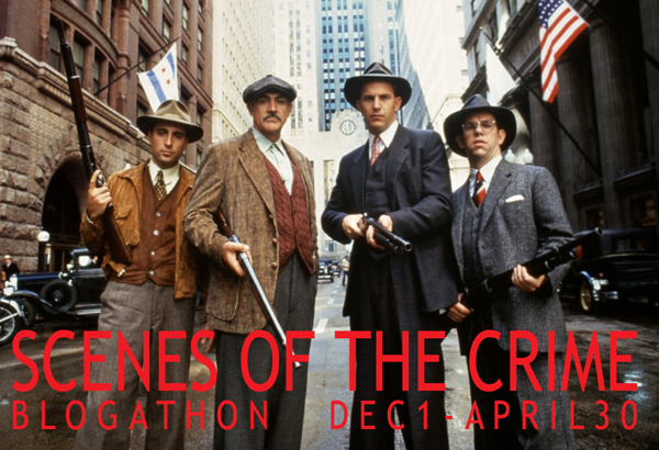The Untouchables theme