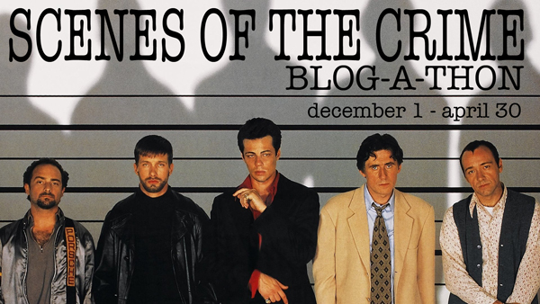 The Usual Suspects theme
