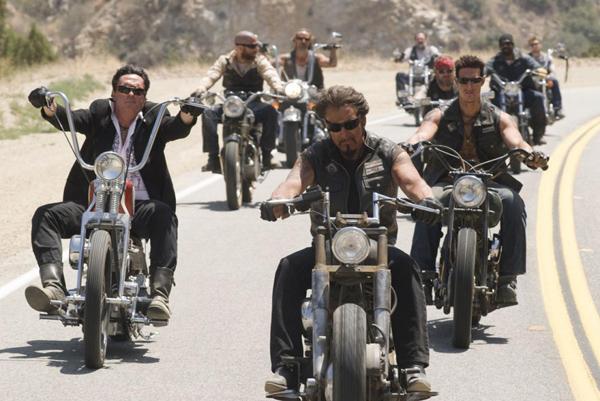Hells Angels Myrtle Beach Bike Week