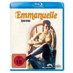 Emmanuelle BluRay