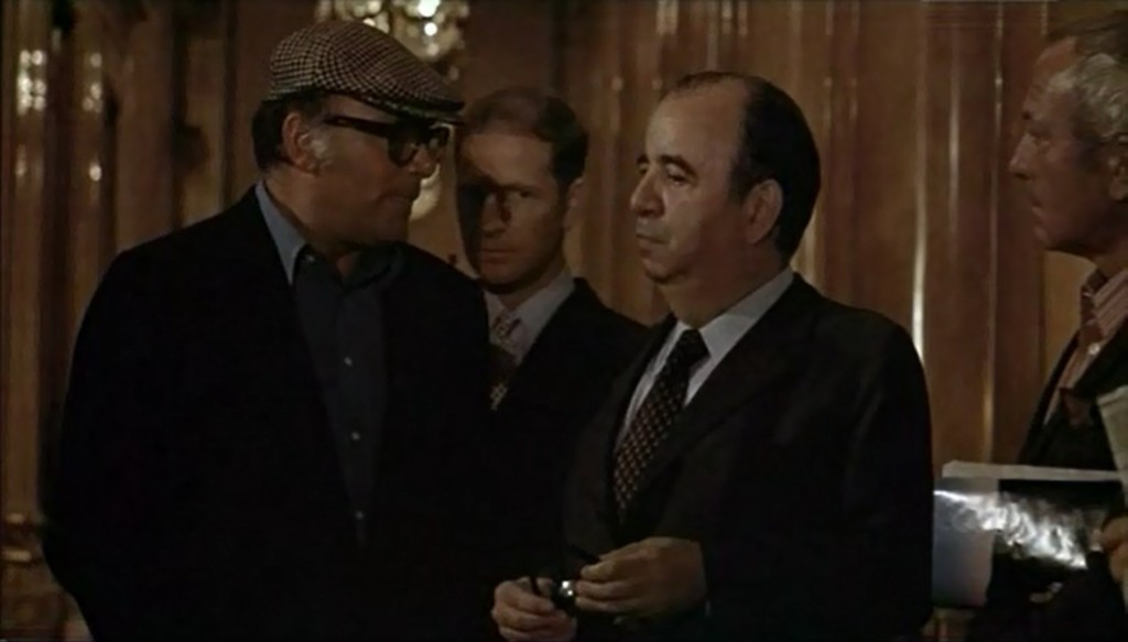 Il caso Mattei (1972) The Mattei Affair