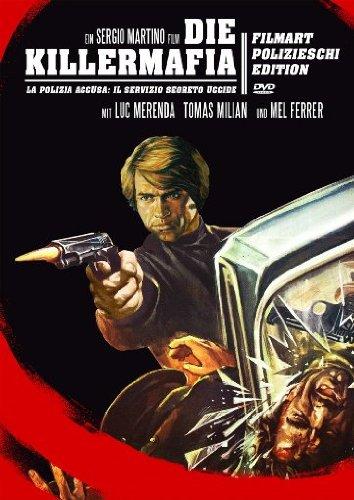 Die Killermafia DVD