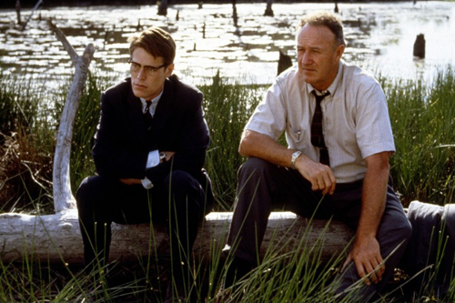 Hick films - MIssissippi Burning
