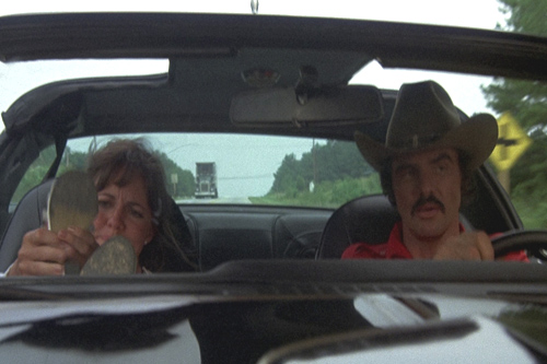 Hick films - Smokey and the Bandit