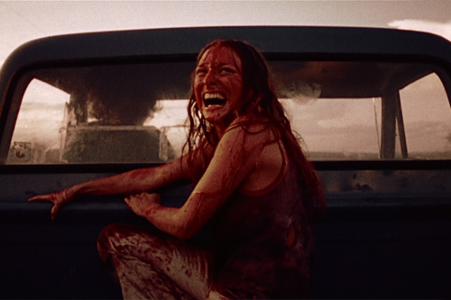 Hick films - Texas Chainsaw Massacre