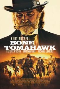 Bone Tomahawk German Stream